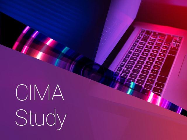 CIMA Study